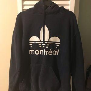 Adidas Montreal Hoodie